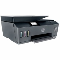Printer HP Smart Tank 615 Wireless All-in-One (Print Scan Copy Fax ADF) New