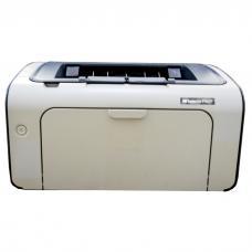 Printer HP Laserjet P1007 Bekas Like New