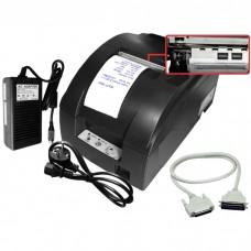Printer Kasir POS TMU220 TM-U220 TMU 220 Port LAN Network Auto Cutter Bekas Like New
