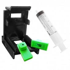 Refill Kit / Klip Penyedot Tinta Cartridge Canon G1000 G2000 G3000 PG810 CL811 PG47 CL57 PG745 CL746 PG510 CL511 PG210 CL211