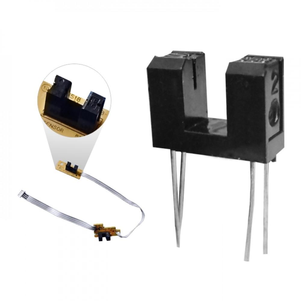 Part Optocoupler Sensor ASF Canon iP2770 MP258 MP287, Optocoupler PE Sensor iP2770 MP258 mp287