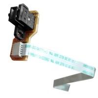 Sensor Timing Disk / Pembaca Sensor Encoder Bulat Canon E460 ip2870 mg2570 mg2470 e400 Bekas Like New