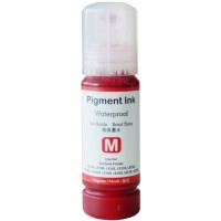 Tinta Refill Inktec Pigment 003 Magenta 90ml Printer Epson L1110 L3100 L3101 L3110 L3150 L4150 L4160 L5190 L6160 L6170 L6190
