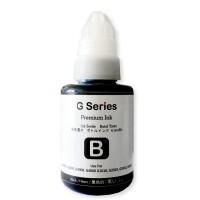 Tinta G Series Premium Ink Black 135ml Refill Printer Canon G1010 G2010 G3010 G4010 G1000 G2000 G3000 G4000