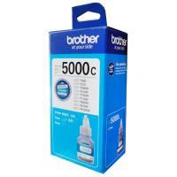 Tinta Refill Brother Original BT5000C Cyan, Tinta Refill Printer Brother DCP-T300 DCP-T500W DCP-T700W MFC-T800W