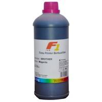 Tinta Refill Dye Base F1 Magenta 1 Liter Printer Brother