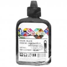 Tinta Refill Sublim Epson Black 100ml