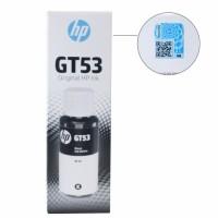Tinta Refill HP Original GT53 GT 53 Black  90ml, Tinta Refill Printer HP Smart Tank 510 515 550 610 615