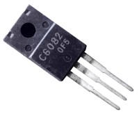IC TR C6082 Transistor Mainboard Printer Epson T1100 L1300 1390 L1800