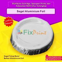 Aluminium Foil Segel Tutup Botol