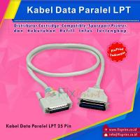 Kabel Data Paralel LPT
