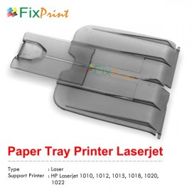 Paper Tray Printer HP Laserjet 1010 1012 1015 1018 1020 1022, Output Paper Tray Part Number RM1-0659-000