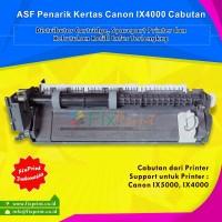 ASF Roller Penarik Kertas Canon iX5000 iX4000 Bekas Like New