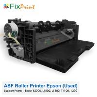 ASF Roller Penarik Kertas Epson Stylus Photo R2000 L1800 L1300 T1100 1390 R1390 Used