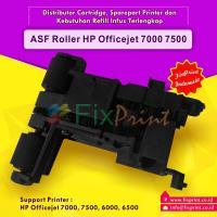 ASF Roller Penarik Kertas HP Officejet 7000 7500 6000 6500 Cabutan