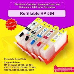 FixPrint Indonesia - Distributor Spare Part Printer