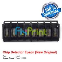 Chip Detector Epson R2000 New Original, Contact Board CSIC Printer Epson R2000