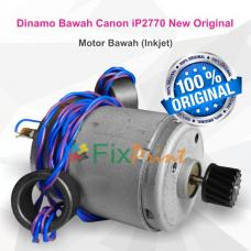 Dinamo Bawah Canon G1010 G2010 G3010 G4010 G1000 G2000 G3000 G4000 2770 ip2770 mp258 mp287 mp237 New Original DC 12 Volt 12v