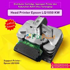 Head Printer Epson LQ-1050 LQ1050 Original Refurbished, Printhead Epson LQ1050