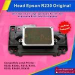 Head Printer Epson R230 R230x R210 R310 R350 RX650 RX630 New Original, Printhead Epson R230, Part Number F1660000003