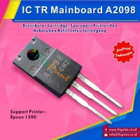 IC TR A2098 Transistor Mainboard Printer Epson 1390