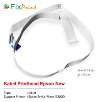 Kabel Head Epson R2000 New, Cable Head R2000 New