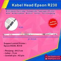 Kabel Head Epson R230 R230x R210 New, Cable Head r230 r230x r210 New