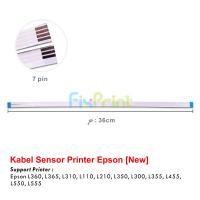 Kabel Sensor Epson L360 L365 L310 L110 L210 L350 L300 L355 L455 L550 L555, Sensor Cable L110 (Tanpa Kabel Head)