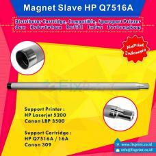 Magnet Slave Q7516A 16A Canon 309, Printer HP Laserjet 5200 Canon LBP 3500