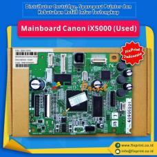 Board Canon iX5000, Motherboard IX 5000, Mainboard Canon ix5000 Cabutan