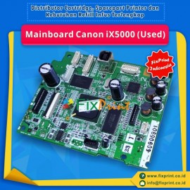 Board Canon iX5000, Motherboard IX 5000, Mainboard Canon ix5000 Used