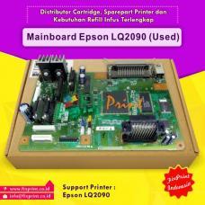 Board Epson LQ2090, Mainboard LQ-2090, Motherboard lq2090 Cabutan