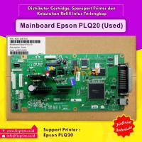 Board Epson PLQ20, Mainboard PLQ-20, Motherboard plq-20 Cabutan