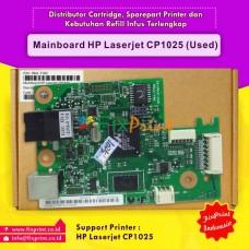 Board HP Laserjet CP1025, Mainboard HP 1025W, Motherboard CP1025NW Cabutan