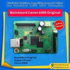 Board Printer Canon E400, Mainboard E400, Motherboard Canon E400 New Original
