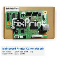 Board Printer Canon G3000, Mainboard Canon G3000, Motherboard Canon G3000 Bekas Like New