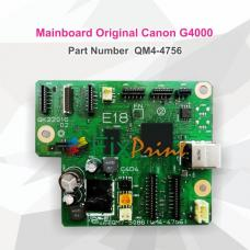 Board Printer Canon G4000, Mainboard G4000, Motherboard Canon G4000 New Original, Part Number QM7-5086 (QM4-4756)