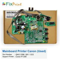 Board Printer Canon iP1200 1200, Mainboard Canon ip-1200, Motherboard ip1200 Bekas Like New