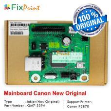 Board Printer Canon ip2870, Mainboard Canon iP2870, Motherboard Canon 2870 New Original