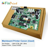 Board Printer Canon iP4500 4500, Mainboard Canon IP-4500, Motherboard IP 4500 Used