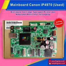 Board Printer Canon iP4970, Mainboard Canon ip4970, Motherboard Canon 4970 Bekas Like New