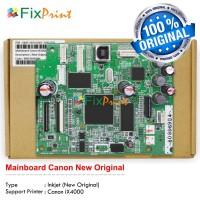 Board Printer Canon iX4000, Mainboard Canon iX 4000, Motherboard IX4000 New Original
