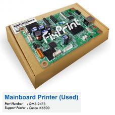 Board Printer Canon ix6500, Mainboard Canon iX6500, Motherboard Canon 6500 Used
