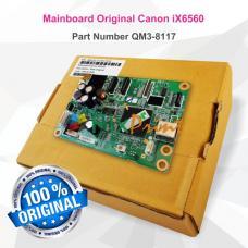 Board Printer Canon IX6560, Mainboard IX 6560, Motherboard Canon 6560 New Original