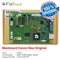 Board Printer Canon iX6770, Mainboard IX 6770, Motherboard Canon 6770 New Original, Part Number QM7-3289 (QM4-2632)