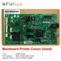 Board Printer Canon iX7000, Mainboard Canon iX7000, Motherboard IX 7000 Used