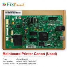 Board Printer Canon iX7000, Mainboard Canon iX7000, Motherboard IX 7000 Used