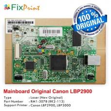 Board Printer Canon LBP-2900 LBP-3000, Mainboard LBP2900 LBP3000, Motherboard Canon LBP 2900 3000 New Original