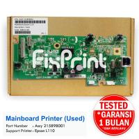 Board Printer Epson L110, Mainboard Epson L110, Motherboard Printer L110 Bekas Like New