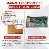 Board Printer Epson L110, Mainboard L110, Motherboard L110 New Original